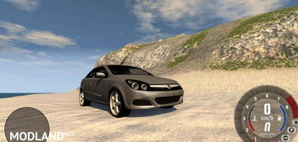 Opel Astra [0.5.6]